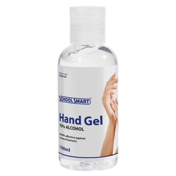100ml hand sanitiser gel