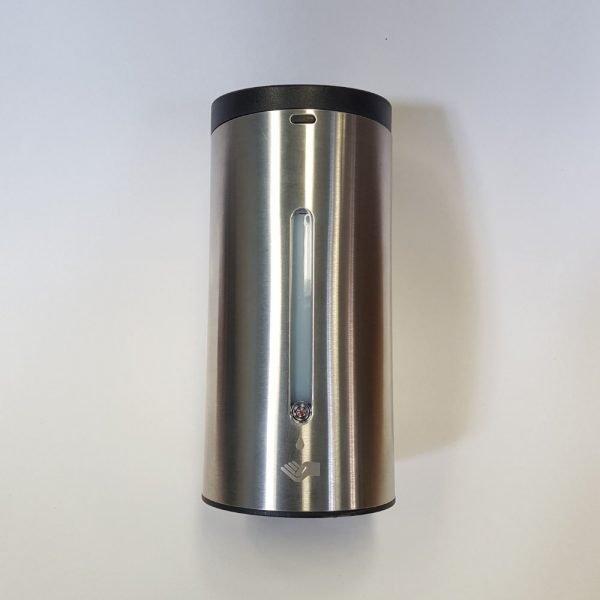 automatic hand gel dispenser