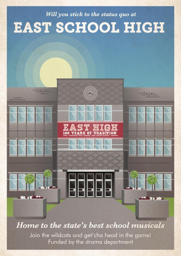 East Highschool