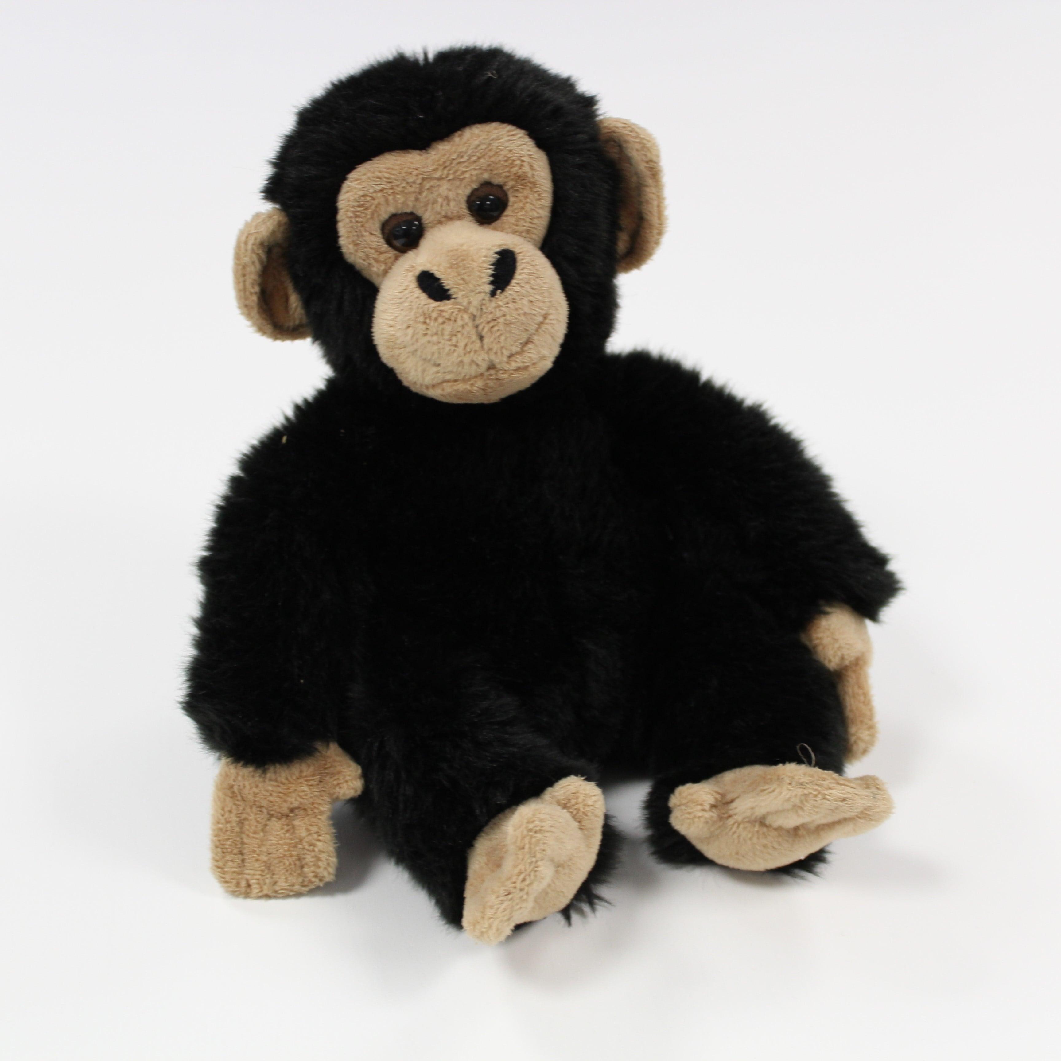 Monkey Teddy