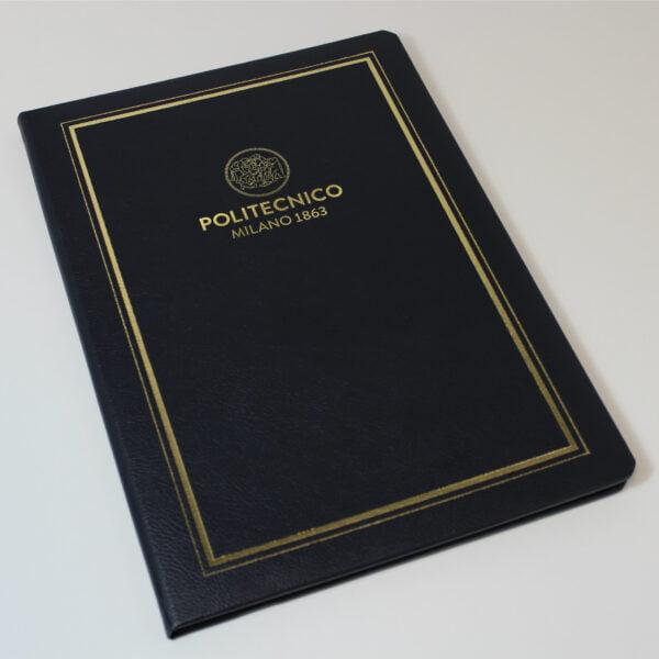 Politecnico di Milano Certificate Holder