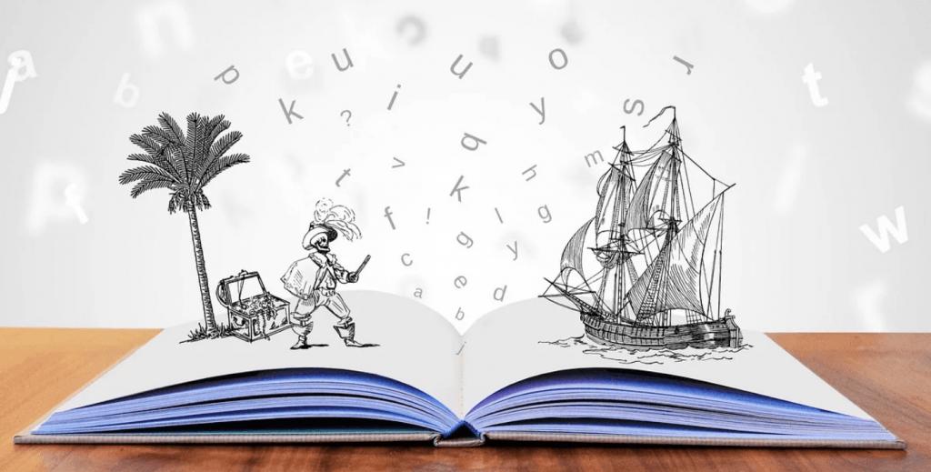 Storytelling Story Telling Free image on Pixabay