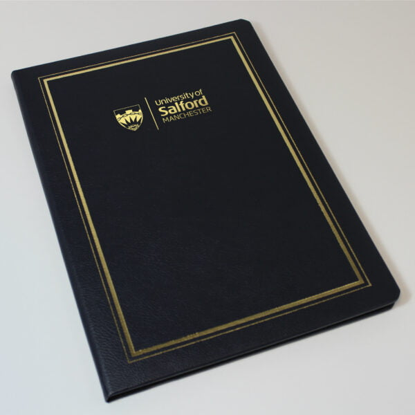 Uni of Salford Diploma Holder