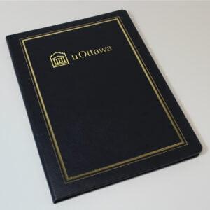 University of Ottawa Diploma Holder