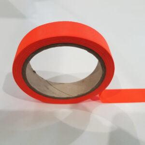 hi-vis barrier tape