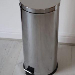 pedal bin 30 litre